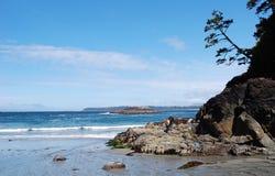 Seashore Foto de Stock
