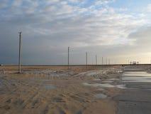 seashore Photographie stock