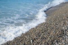 seashore Royalty-vrije Stock Fotografie