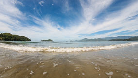 seashore Stock Foto