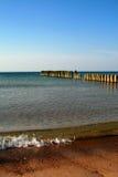 seashore Стоковые Изображения RF