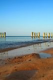 seashore Стоковое Изображение
