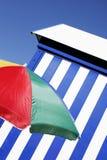 seashore abstrakcyjne Fotografia Royalty Free