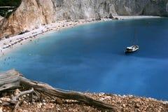 seashore idyl Стоковое Изображение