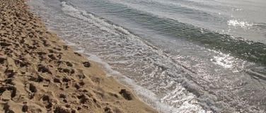 Seashore Royalty Free Stock Images