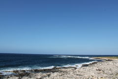 Seashore Malta Royalty Free Stock Photo