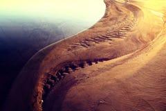 Seashore sand beach Royalty Free Stock Image