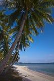 Seashore in Thailand, Kho Muk Royalty Free Stock Images