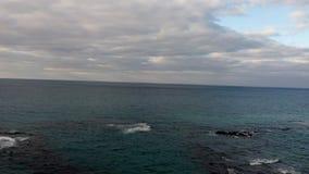 Seashore w Aleksandria Zdjęcie Royalty Free