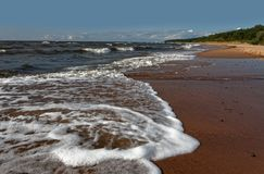 seaside foto de stock