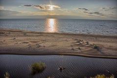 seaside fotografia de stock royalty free
