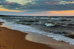 seaside imagem de stock royalty free