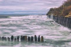 seaside foto de stock royalty free