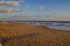 Seaside Royalty Free Stock Photography