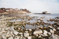 Seaside Royalty Free Stock Image