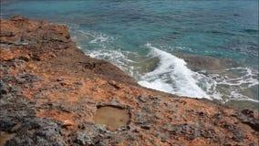 seaside stock footage