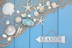 Seaside Abstract Stock Photography