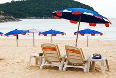 Seaside Andaman Phuket Thailand Stock Image