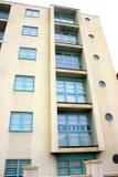 Seaside apartment Stock Photos