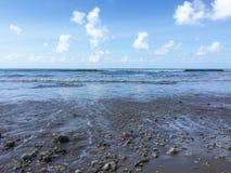 seaside photographie stock libre de droits