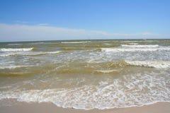 Free Seaside Landscape Stock Image - 2907251
