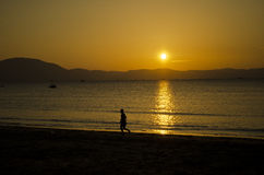 Seaside landscape - Doc Let Stock Photos