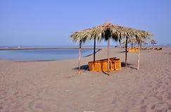 Seaside landscape Royalty Free Stock Photo