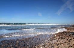 Seaside ocean Royalty Free Stock Photo