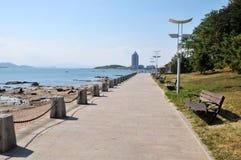 Seaside Plank Road