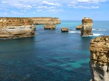 Great Ocean Road. Stock Images