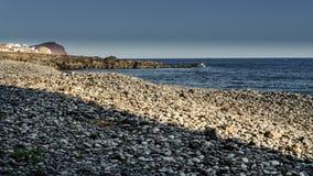 Seaside in San Miguel de Abona, Tenerife, Canary Islands in Spain. Europe stock photos