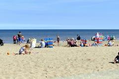 Seaside. Stock Photos