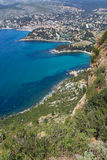 Seaside village of Cassis Royalty Free Stock Image