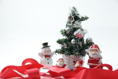 Season Greeting, Merry Christmas and Happy New Year Royalty Free Stock Photos