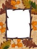 Season greetings card Royalty Free Stock Photos