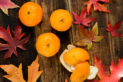 Season´s fruit Royalty Free Stock Photo