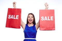 Season of sale Royalty Free Stock Image