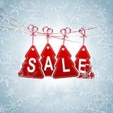 Season Sale Price Tag Royalty Free Stock Photos