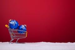 season shopping стоковое изображение rf