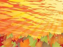 Seasonal background Royalty Free Stock Image