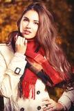 Seasonal beauty Royalty Free Stock Photo