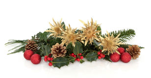 Seasonal Decoration Stock Photo