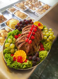 Seasonal food Stock Photos