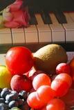 Seasonal fruit Royalty Free Stock Images