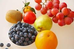 Seasonal fruit Royalty Free Stock Image