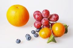 Seasonal fruit Stock Photography