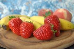 Seasonal fruits Royalty Free Stock Photo