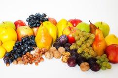 Seasonal, local fruit Royalty Free Stock Photo
