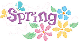Free Seasonal Spring Graphic Royalty Free Stock Photo - 3476675