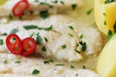 Free Seasoned Fish Stock Images - 18644684